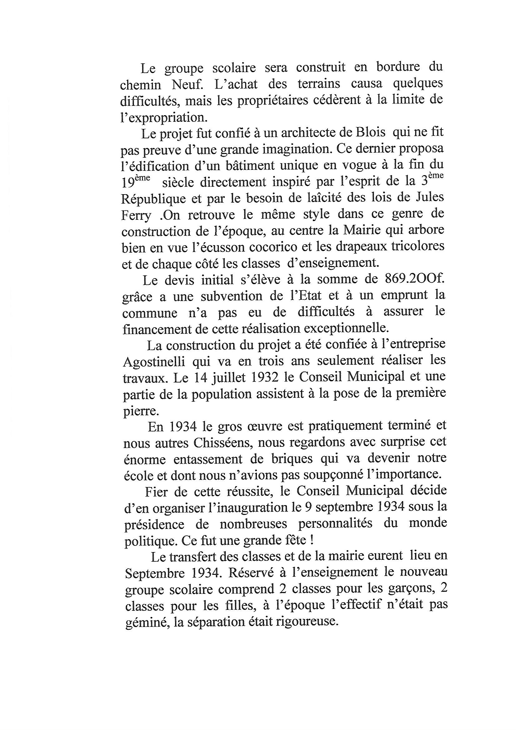 Groupe scolaire de Chissay page 3 - image/jpeg