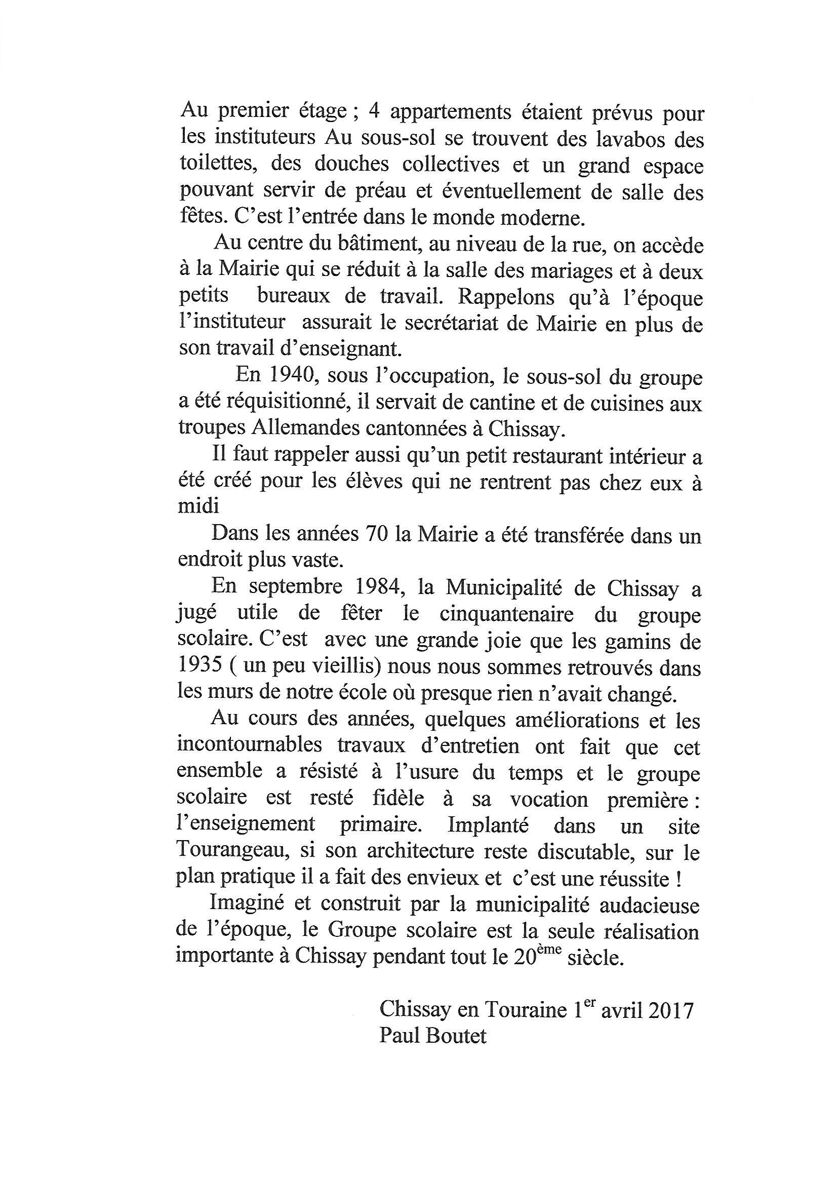 Groupe scolaire de Chissay page 4 - image/jpeg